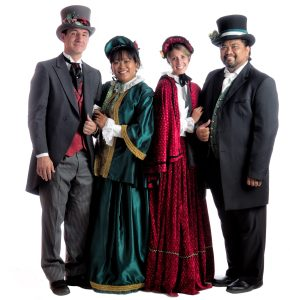 Full Measure Carolers